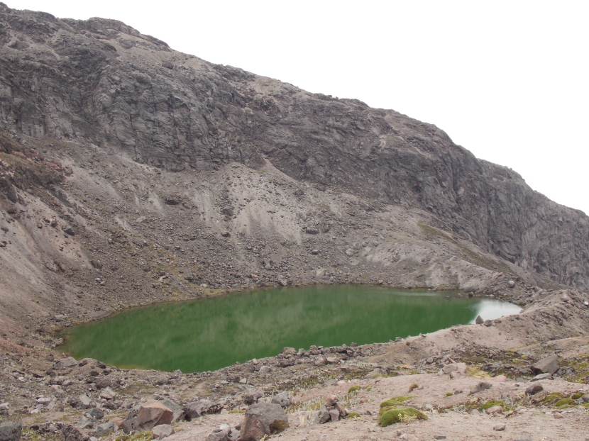 Laguna de losIlinizas