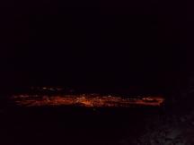 Amanecer en Arequipa