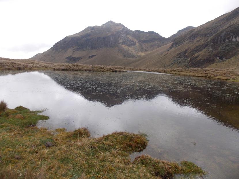 Trekking del Piñán