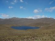 Laguna Tres Cruces