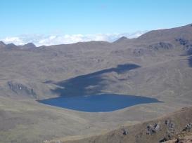 Laguna Sonsahuín