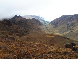 Valle Mandur